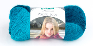 Pacific Lace Grundl 550m