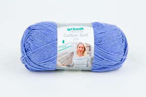 Cotton Soft Grundl