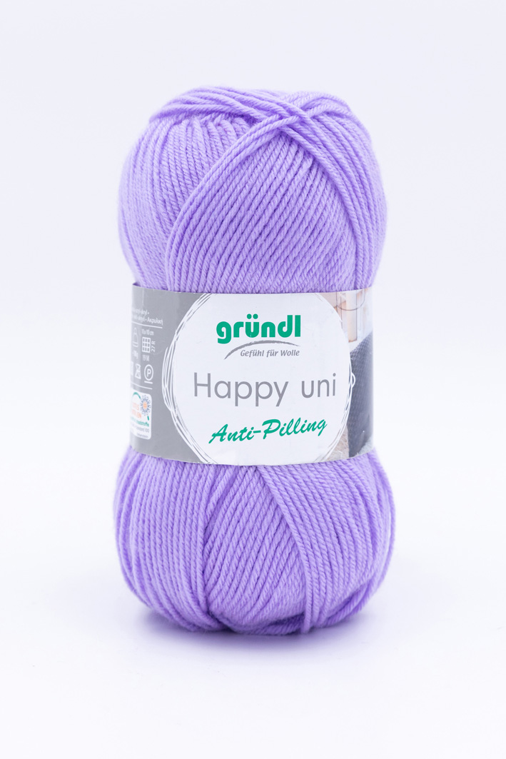 Happy uni Grundl