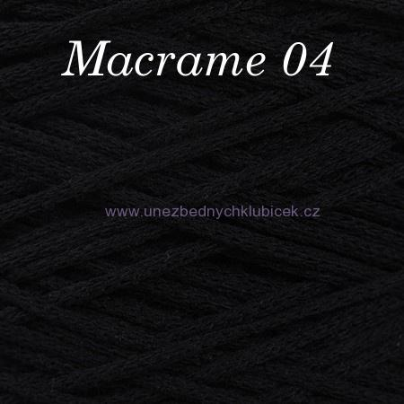 Macrame Cotton 3mm 04