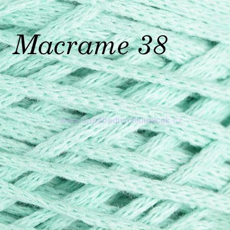 Macrame Cotton 3mm 38