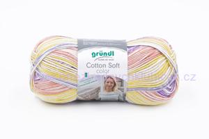 Cotton Soft color 02
