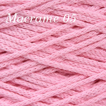 Macrame Cotton 3mm 05